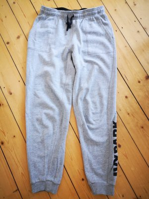 Ivy Park Pantalone da ginnastica grigio chiaro