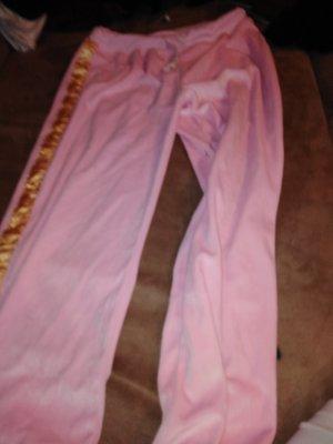 Jogginghose große xl Farbe rose