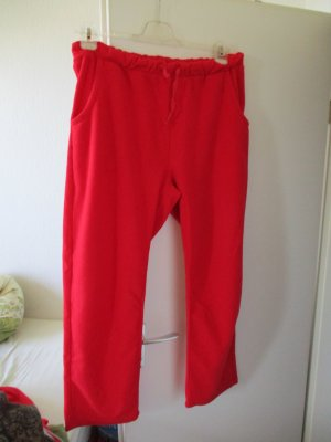Trackies red