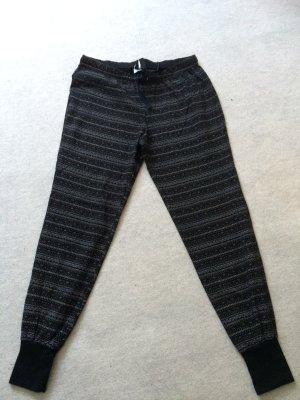Jogginghose / Schlafanzugshose von C&A / Lingerie - Gr. S