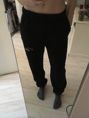 Jogginghose schwarz