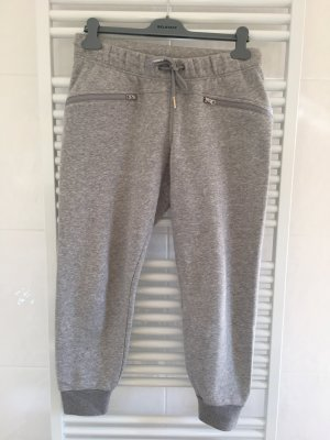Adidas by Stella McCartney Pantalon de sport gris-gris clair