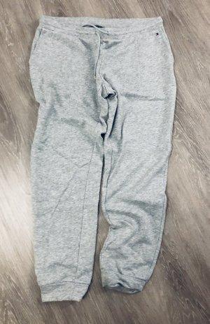 Tommy Hilfiger Pantalone fitness grigio chiaro