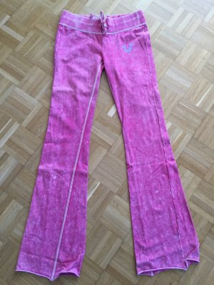 Jogginghose True Religion pink S