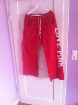 jogginghose victorias secret love pink