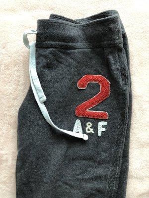 Jogginghose von A&F