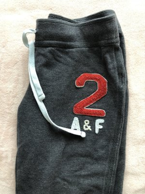 Abercrombie & Fitch Sweat Pants multicolored