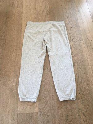 Aeropostale Pantalon de jogging gris clair