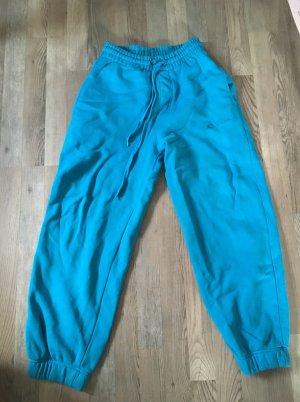 Jogginghose von South Pole in blau Größe S