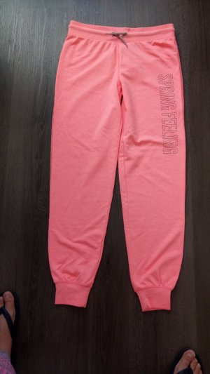 Takko Trackies multicolored polyester