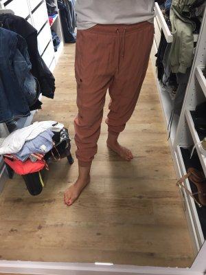Zara Cargo Pants multicolored