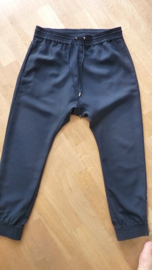 InWear Pantalón estilo Harem azul oscuro Poliéster