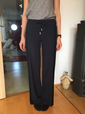 Pantalone Marlene blu scuro