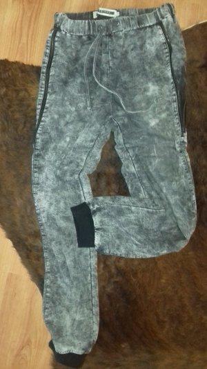Joggpants Jeans Optik Noisy may Gr M
