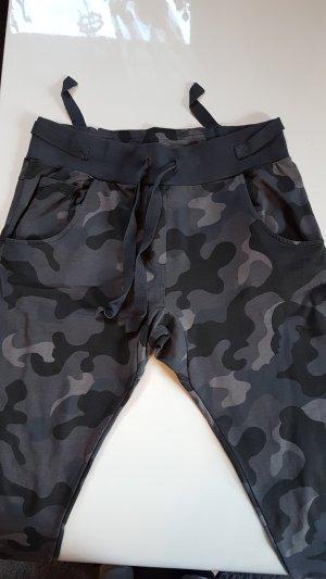 iSilk Pantalon de jogging multicolore