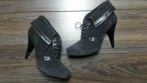 Johannes W. Stiefelette Ankle Boots neu * Gr. 39