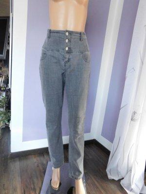 John Baner Bauchweg Jeans