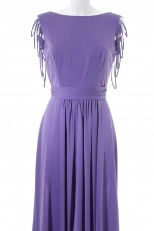 John Charles Midi Dress lilac party style