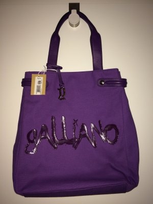 John Galliano Shopper