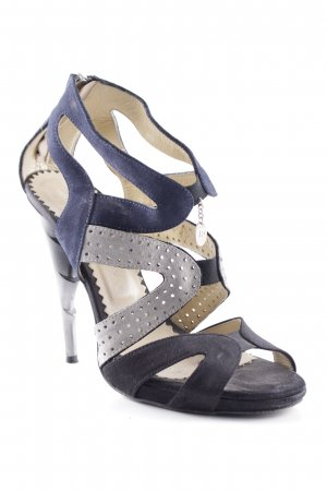 John Richmond High Heels mehrfarbig Elegant