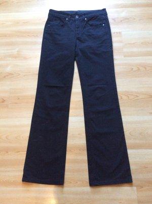 Joker schwarze Jeans Gr 38 ( 29/34)