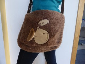 Jolly Mäh Nici-Tasche zum Umhängen