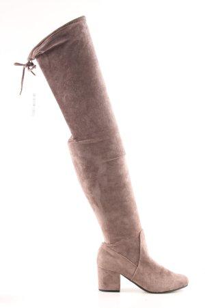 Jonak Kniehoge laarzen room casual uitstraling