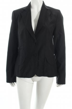 Jones Blazer schwarz Business-Look