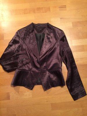 JONES Eleganter silber/grauen Blazer