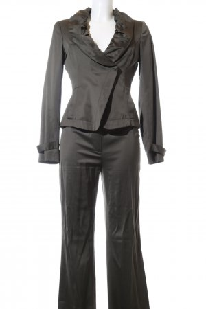 Jones Trouser Suit black business style