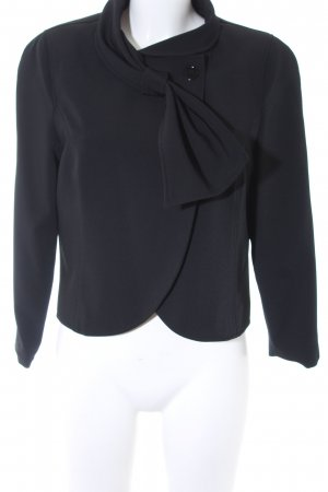 Jones Blazer corto nero elegante
