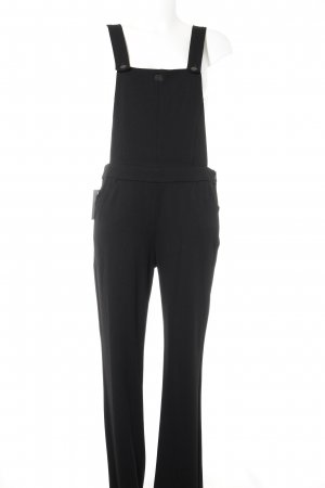 Jones Dungarees black casual look