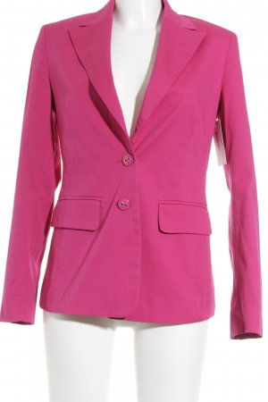Jones Long-Blazer pink Business-Look