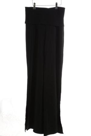 Jones Marlenehose schwarz Elegant