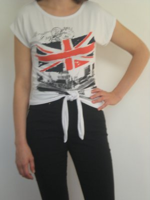 Jones Shirt Union Jack