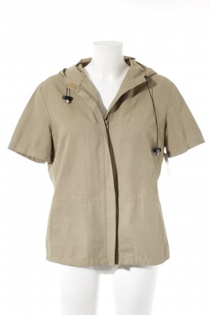Jones Shirt Jacket beige athletic style
