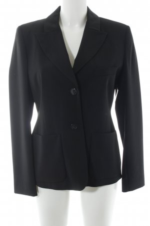 Jones Smoking-Blazer schwarz Elegant