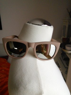 JONES Sonnenbrille NEU NUDE