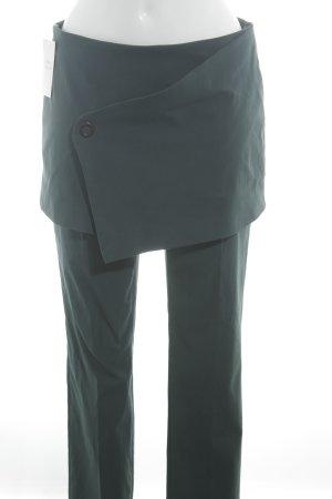 Jones Pantalone jersey petrolio applicazione