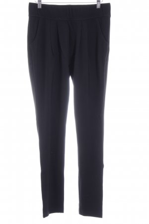Jones Pantalone fitness nero stile casual