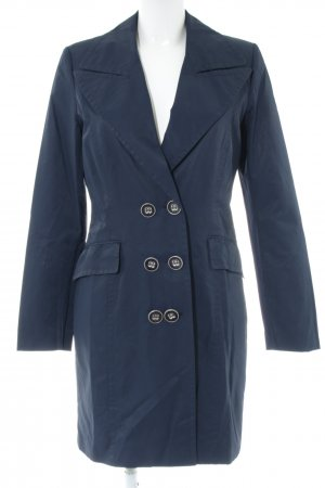Jones Trenchcoat blau Casual-Look