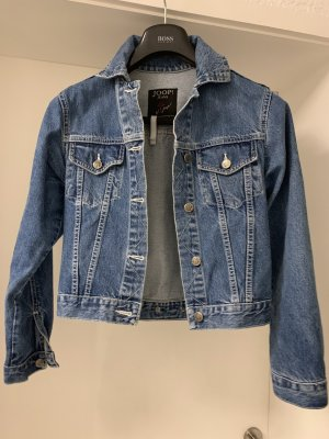 Joop! Denim Jacket steel blue-cornflower blue