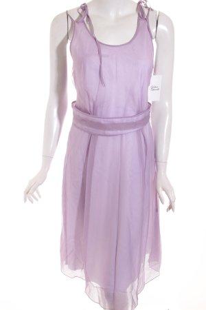 Joop! A-Linien Kleid flieder Elegant