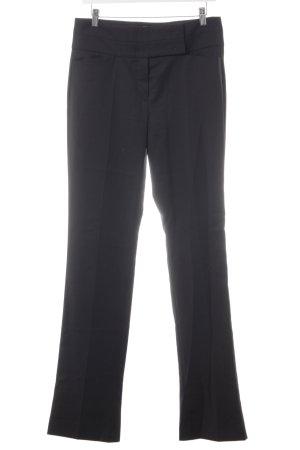 Joop! Pantalone da abito nero stile professionale