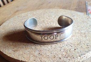 Joop! Bracelet de bras argenté