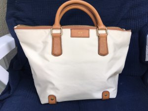 Joop! Carry Bag cream-camel nylon