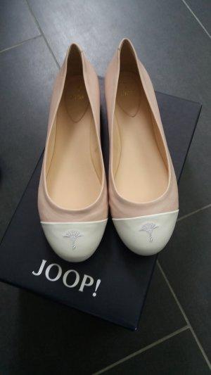 Joop Ballerina Nude, Gr. 39 -NEU-