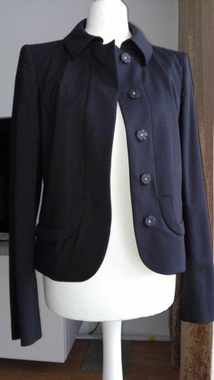 JOOP! Blazer Jacke schwarz Gr. 34