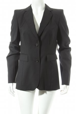 Joop! Blazer schwarz Business-Look
