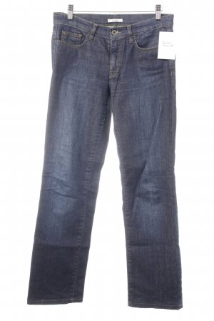 Joop! Boot Cut Jeans blau Casual-Look